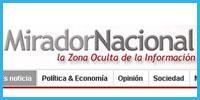 Miirador Nacional
